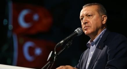 Cumhurbaşkanı Erdoğan'dan 'Bahoz Erdal' açıklaması