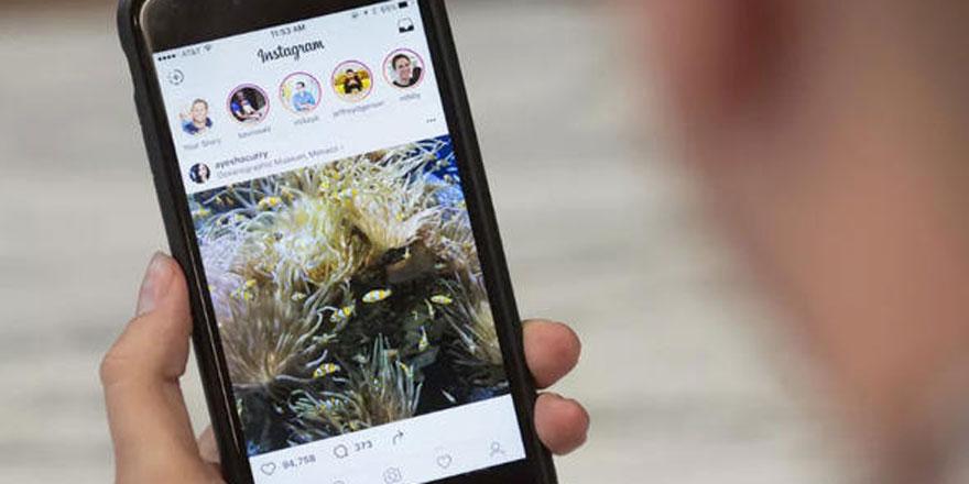 Instagram'a müthiş özellik geldi