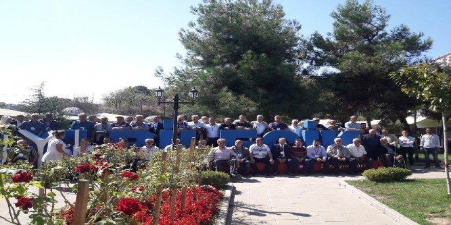 Sincan Belediyesi Gazilere Kültür Turu Düzenledi