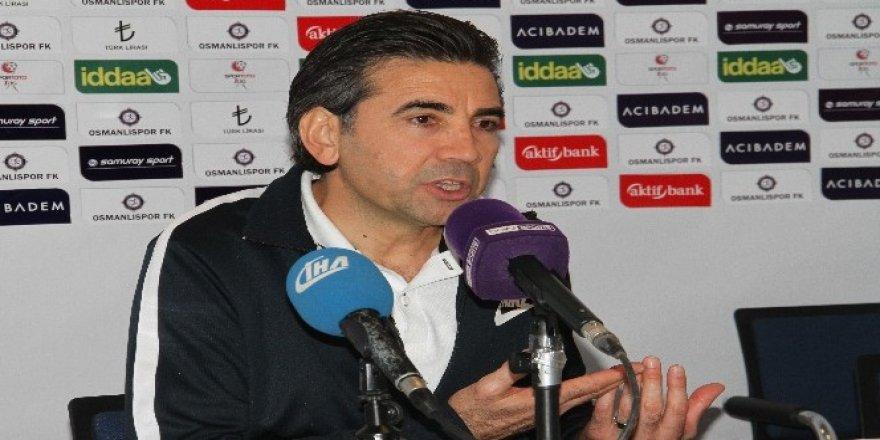 Denizlispor, Osmanlıspor 2-0 yendi