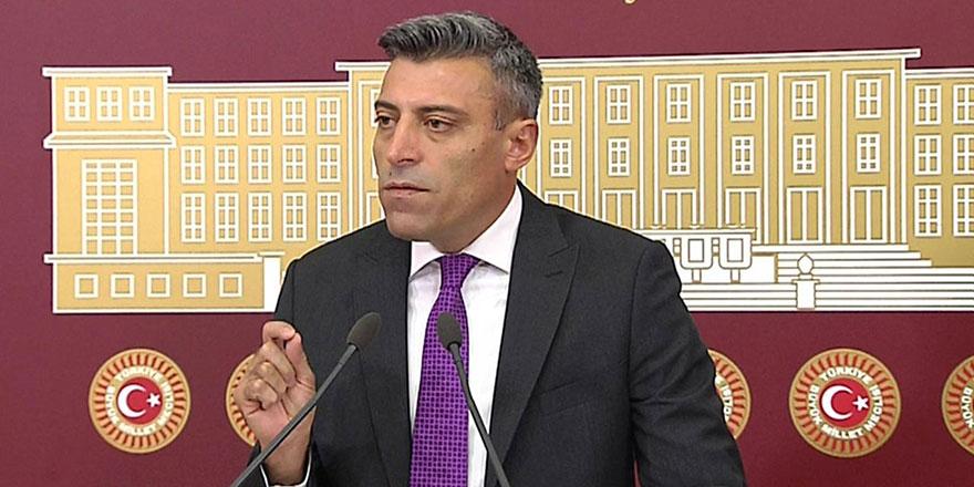 CHP'li Öztürk Yılmaz: Taban şikayetçi