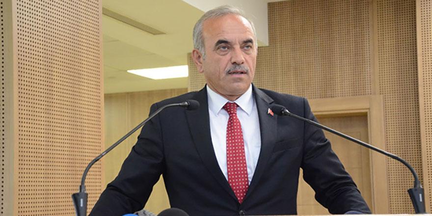 Ordu'nun yeni Büyükşehir Belediye Başkanı Engin Tekintaş