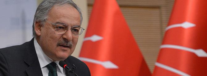 CHP'den AK Parti'ye Sarraf'lı Güler'li gönderme