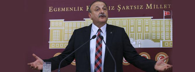Kılıçdaroğlu'nun sözlerine MHP'den de tepki geldi