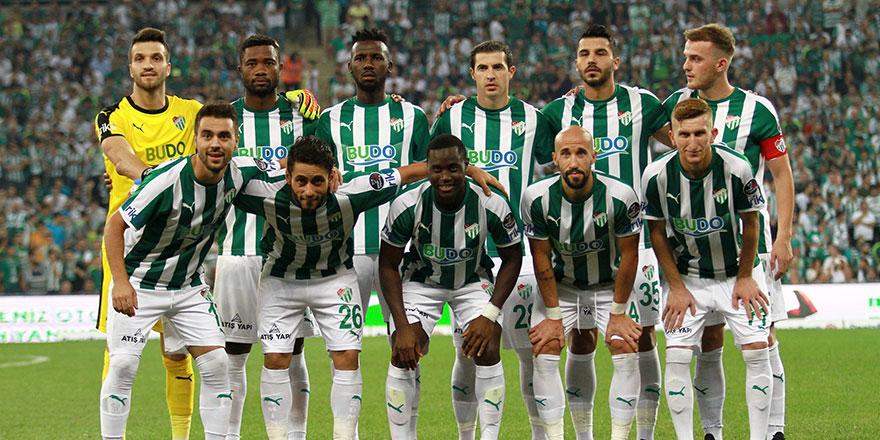 Süper Lig'de ilk 6 haftanın panoroması! İlginç istatistikler