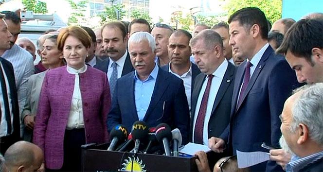 MHP'de muhalifler yeni parti kuracak mı?