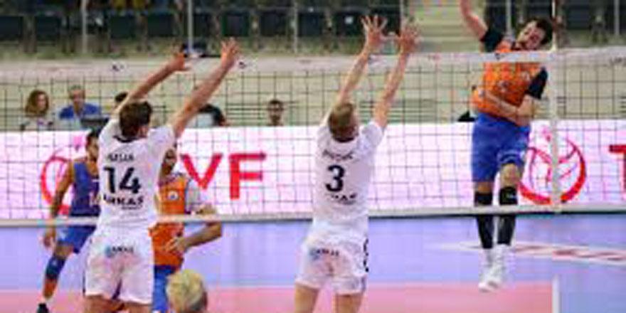 TSYD Ankara Şubesi Voleybol Turnuvası nefes kesti