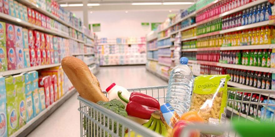 Enflasyon rakamları açıklandı! Yıllık enflasyon yüzde 24,52