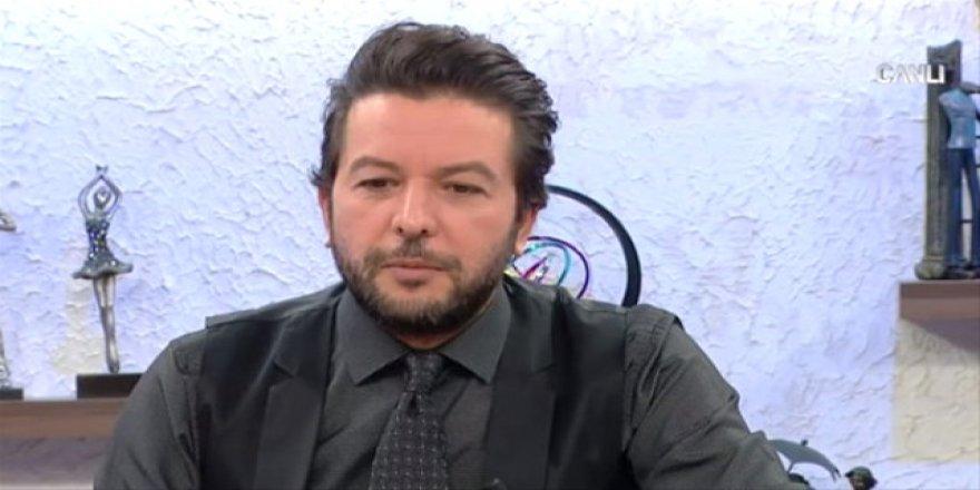 Ünlü türkücü Nihat Doğan helallik istedi