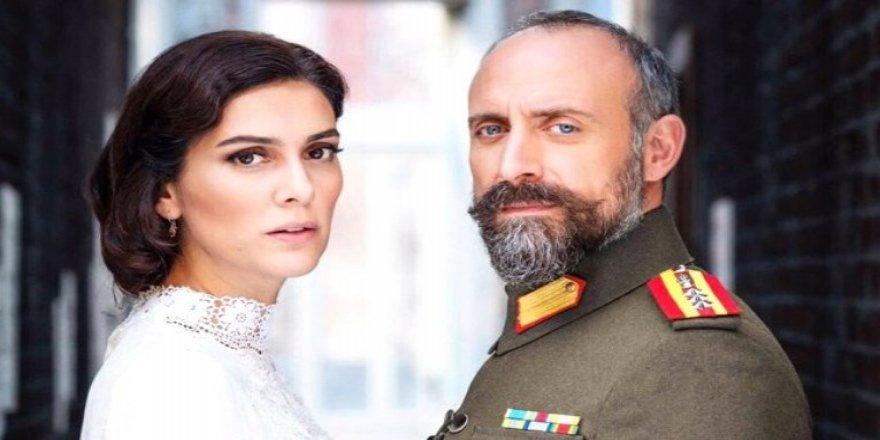 Bergüzar Korel ile Halit Ergenç boşanıyorlar mı?