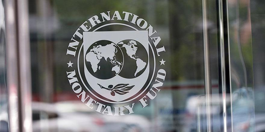 IMF Türkiye'nin notunu düşük gösterdi