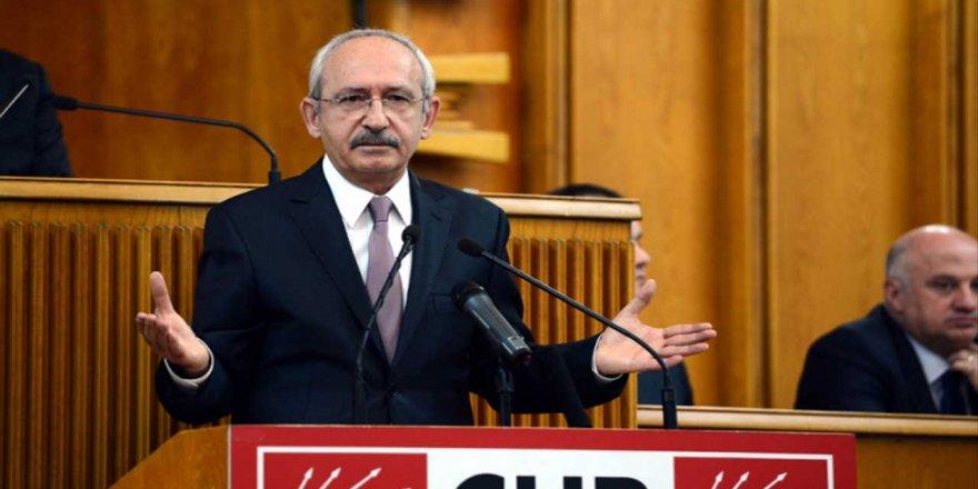 Kılıçdaroğlu: Hangi parti samimi göreceğiz