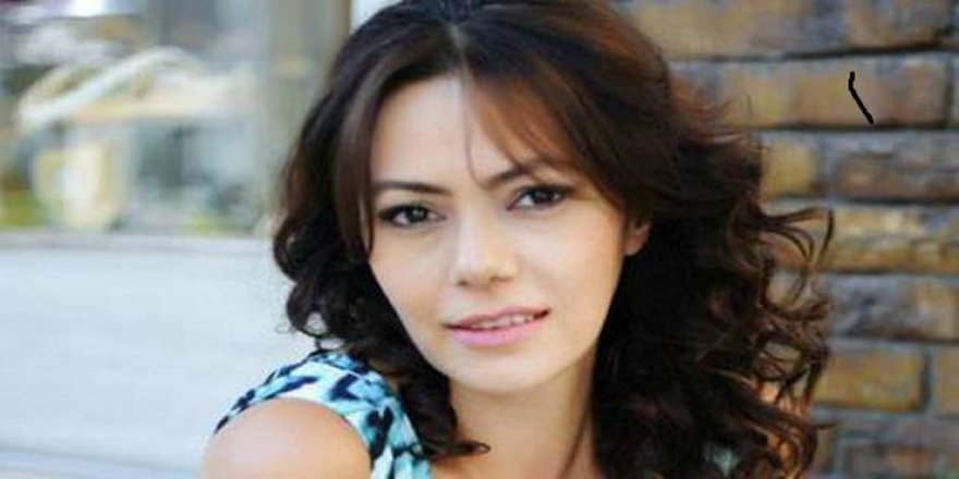 Ünlü oyuncu Mehtap Bayri'yi kahreden ölüm