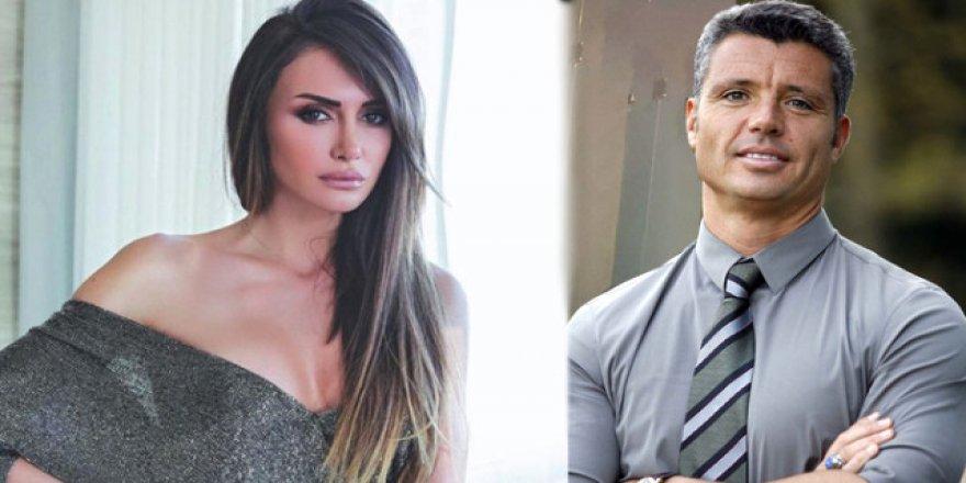 Saadettin Saran ve Mustafa Sandal eski eşi Emina Jahoviç hakkında bomba iddia