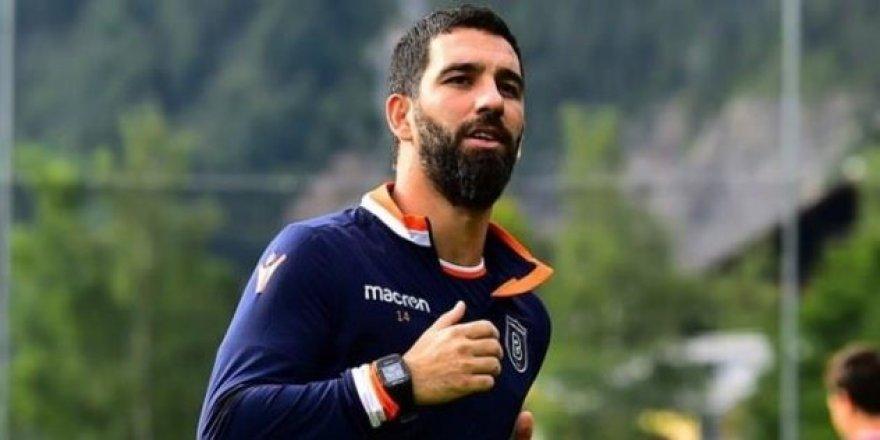 Ünlü futbolcu Arda Turan'dan olay sonrası ilk açıklamayı yaptı