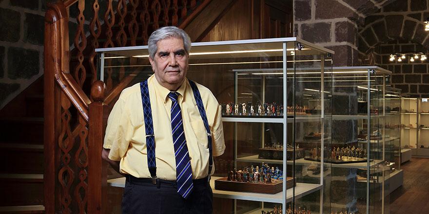 Gökyay Vakfı Satranç Müzesi üç yaşını törenle kutlayacak
