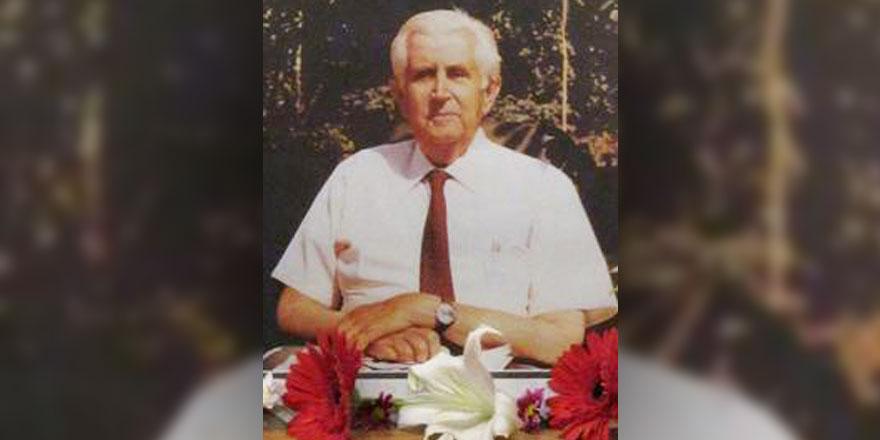 Halk sağlığının önderi Nusret Fişek 104 yaşında
