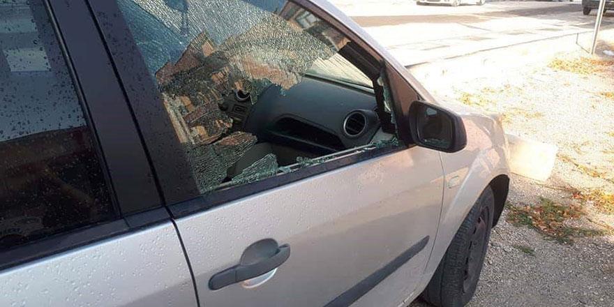 Polatlı'da 20 gün içinde ikinci faili meçhul saldırı