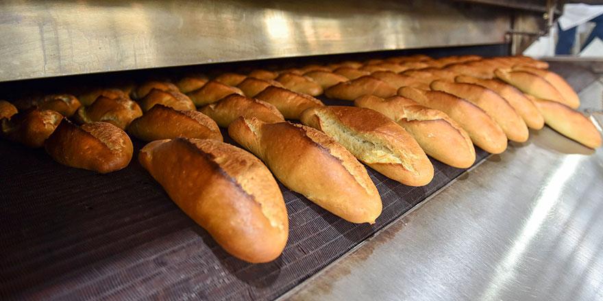 Başkentli Halk Ekmek'ten memnun