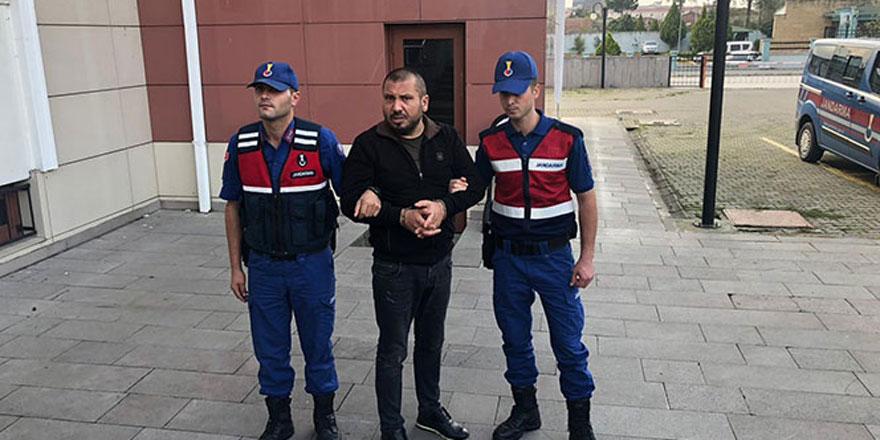 43 yıldır sahte kimlikle dolaşan Murat Acil yakalandı
