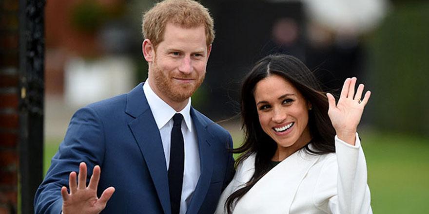 Kraliyet ailesini bebek sevinci sardı