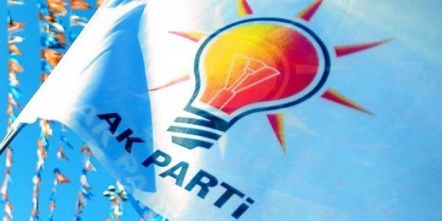 AK Parti'de bir ilk yaşanacak