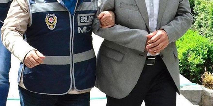 Cihangir Ulusoy FETÖ soruşturmasından beraat etti