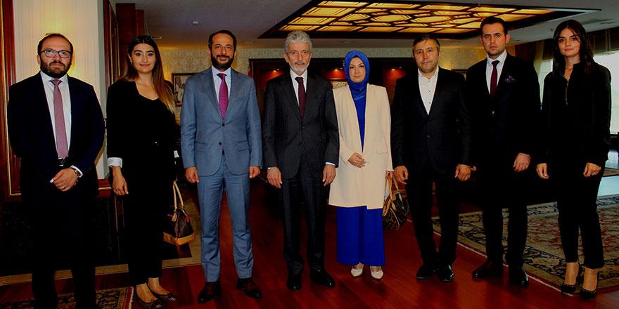 Ankara Adliyesi tek çatı altında mı toplanacak?