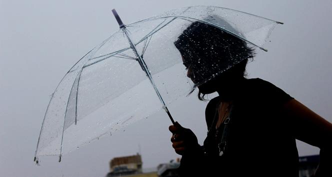 Meteoroloji'den sağanak yağış uyarısı - 17 Ekim hava durumu