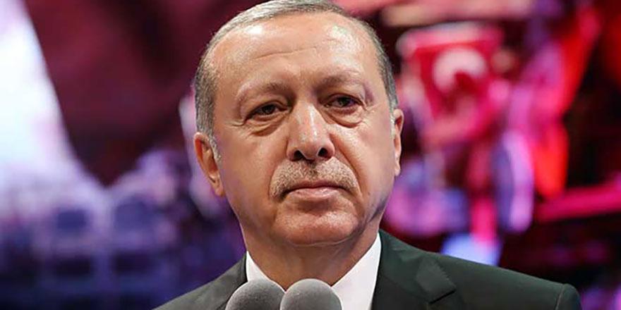 Cumhurbaşkanı Erdoğan'dan ODTÜ kararı