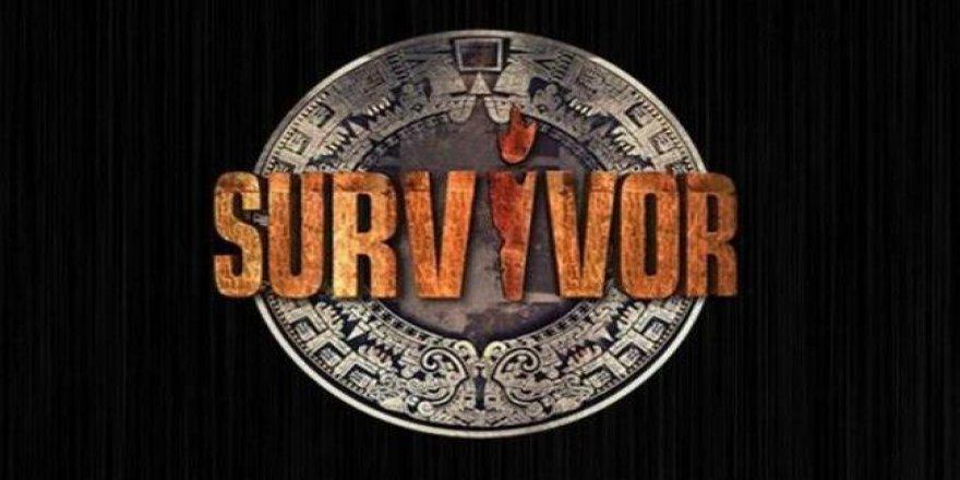 """""""Survivor 2019""""un ilk yarışmacısı belli oldu"""