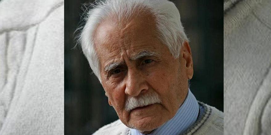Sevilen şair Bahattin Karakoç hayatını kaybetti