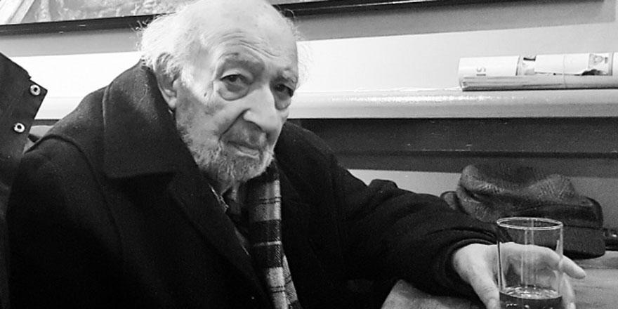 Büyük fotoğraf üstadı Ara Güler hayatını kaybetti!