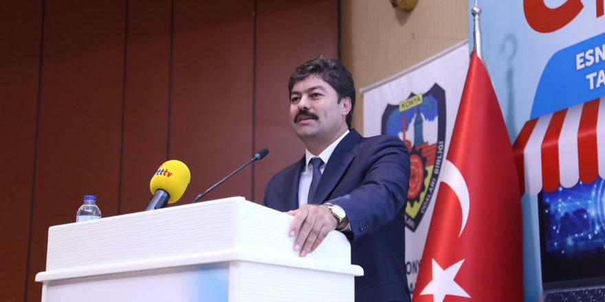 Esnaf ve Sanatkâr e-Ticaret Eğitimleri Kırıkkale'de başlıyor