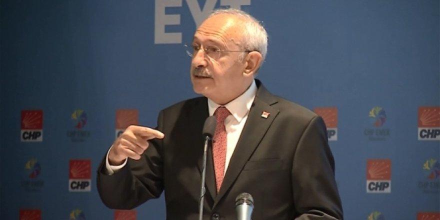 Kemal Kılıçdaroğlu'ndan erken emeklilik açıklaması