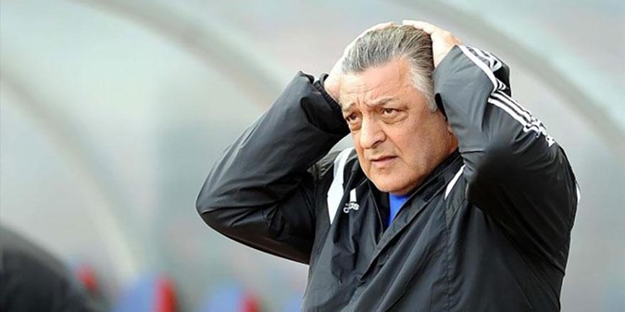Yılmaz Vural pes etmiyor! Fenerbahçe'ye resmen yalvardı!