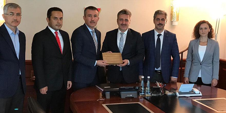 Ankara Büyükşehir'de eğitim atağı