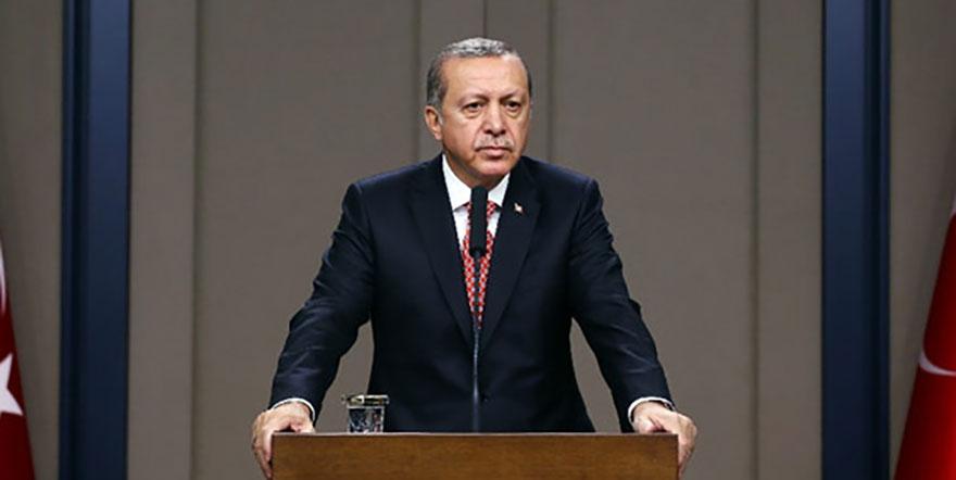 Cumhurbaşkanı Erdoğan'dan Bahçeli'ye yanıt