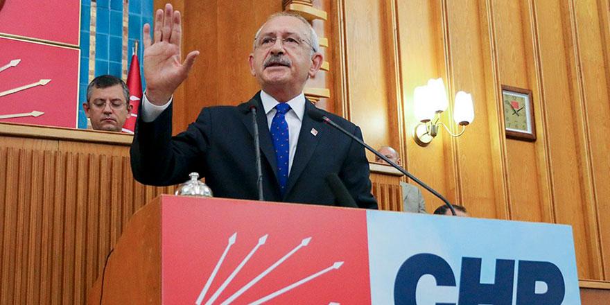 Kemal Kılıçdaroğlu'ndan Kaşıkçı soruları