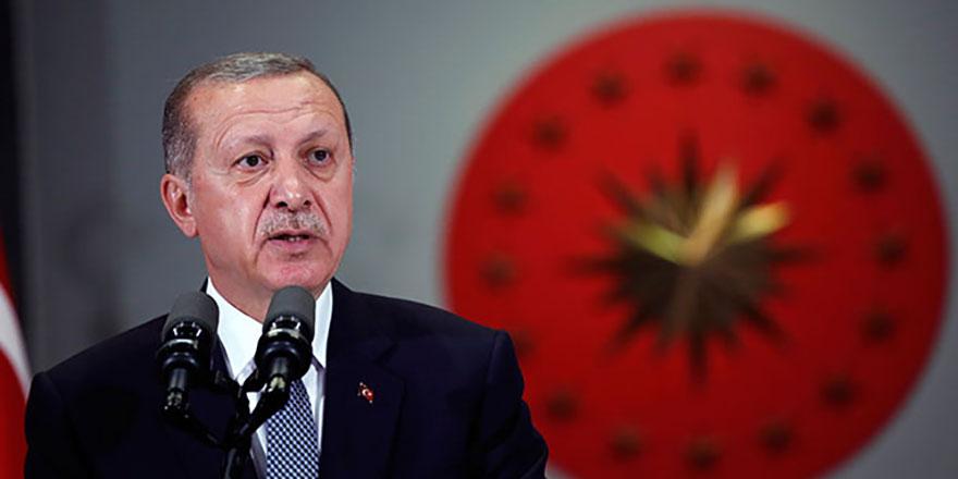 Cumhurbaşkanı Erdoğan'dan öğretmenlere müjde üstüne müjde