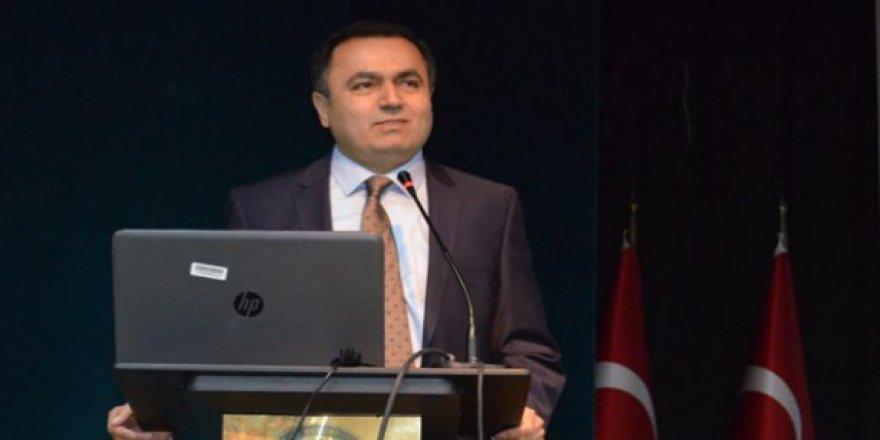 Kırşehirli Çankaya Kaymakamı Kadir Çakır Yozgat Valiliğine atandı