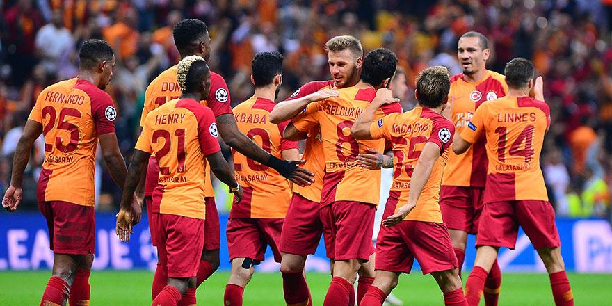 Yeni Malatyaspor ile Galatasaray 3. kez karşılaşıyor