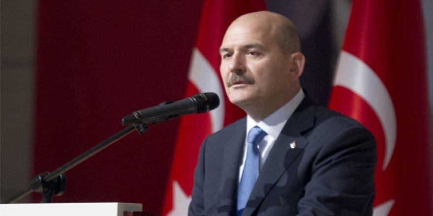 Soylu'dan Tunceli'de şehit olan askerlerle ilgili açıklama yaptı