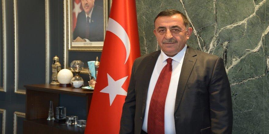 Öz Taşıma İş Başkanı Toruntay; İstanbul Havalimanımız hayırlı olsun