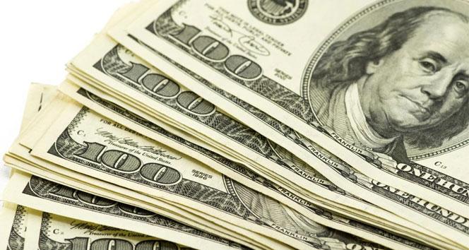 Dolar tekrar 2,85 seviyesine çıktı