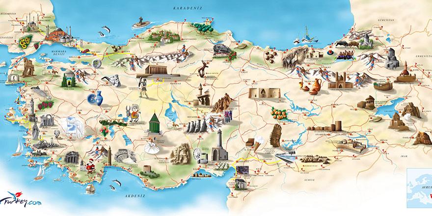 Türkiye'nin bu illeri, dünyanın en pahalı şehirleri listesinde!