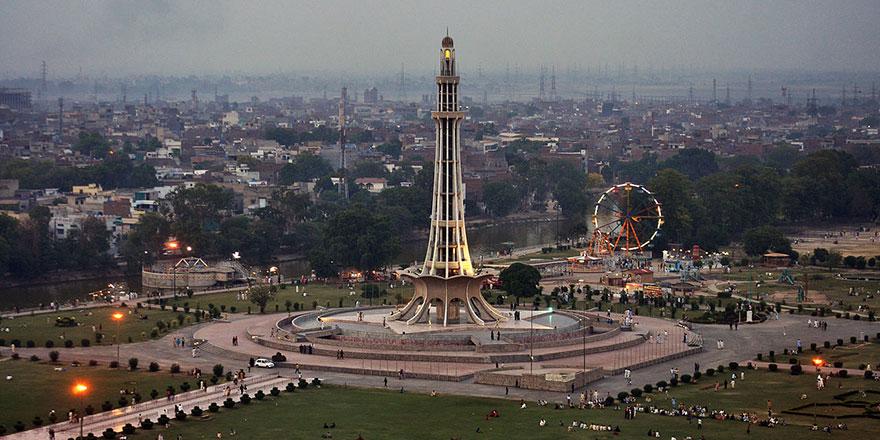 Pakistan'da büyük şok! Bankalar hacklendi