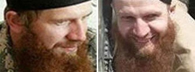 IŞİD'in 'Savaş Bakanı'nın öldürüldüğü doğrulandı