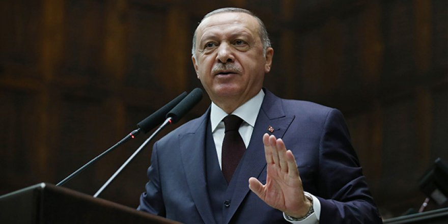 Erdoğan: Sağlıkta millileşmemiz lazım