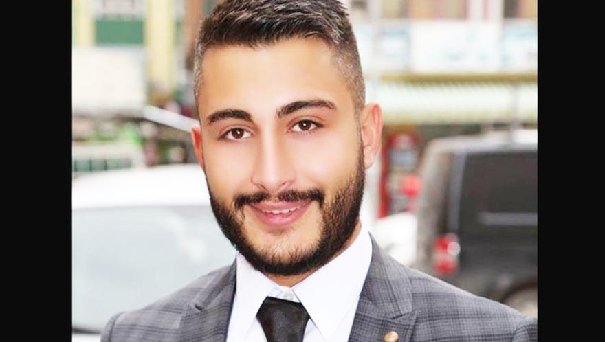 Yahşihan Belediye Başkanının oğlu Metin Sungur vefat etti